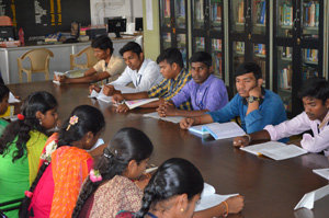 Colleges in Erode